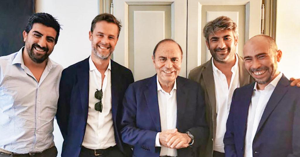 Bruno Vespa sceglie Artsmedia